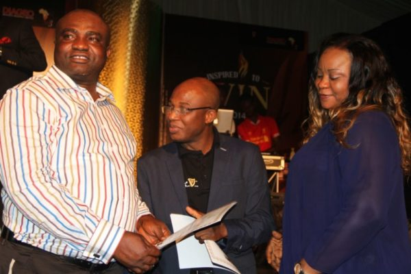 Guinness Nigeria National Sales and Distribution Conference Awards - BellaNaija - July2014002