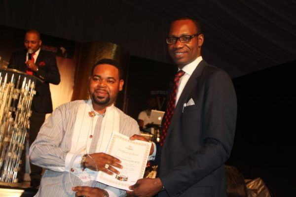 Guinness Nigeria National Sales and Distribution Conference Awards - BellaNaija - July2014005