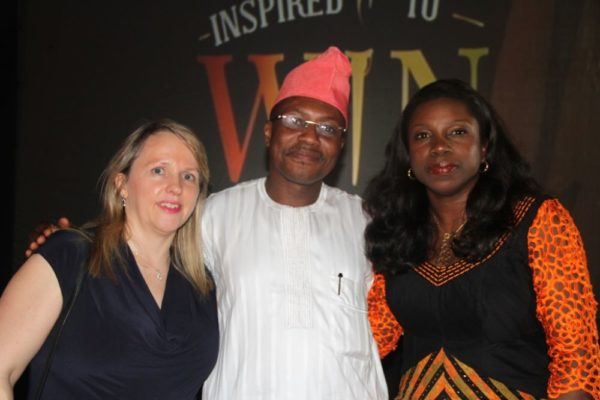 Guinness Nigeria National Sales and Distribution Conference Awards - BellaNaija - July2014006
