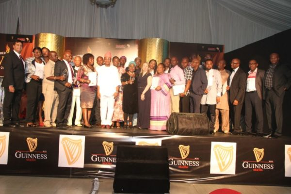 Guinness Nigeria National Sales and Distribution Conference Awards - BellaNaija - July2014008