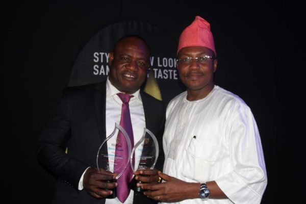 Guinness Nigeria National Sales and Distribution Conference Awards - BellaNaija - July2014009