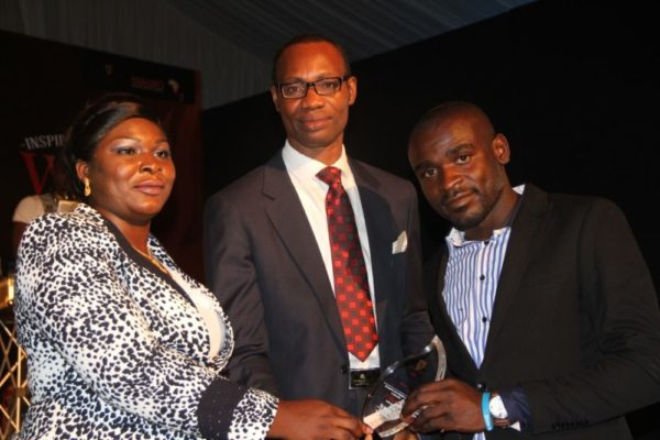 Guinness Nigeria National Sales and Distribution Conference Awards - BellaNaija - July2014010