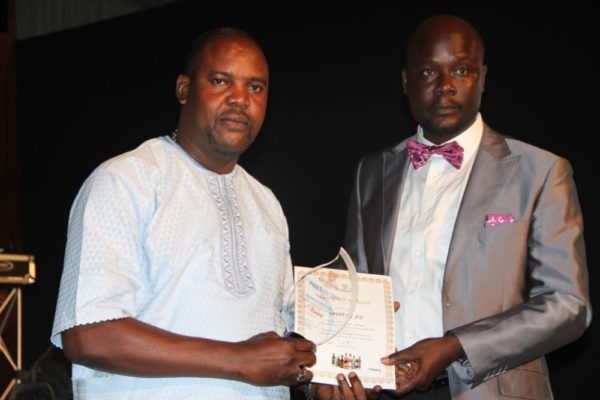 Guinness Nigeria National Sales and Distribution Conference Awards - BellaNaija - July2014011