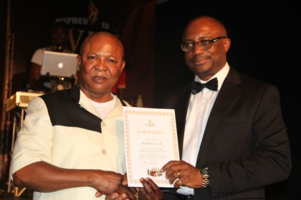 Guinness Nigeria National Sales and Distribution Conference Awards - BellaNaija - July2014013
