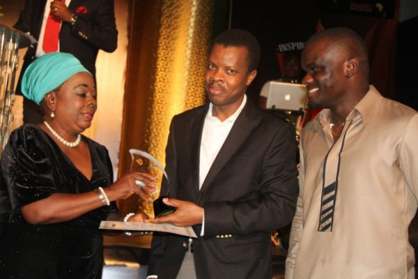 Guinness Nigeria National Sales and Distribution Conference Awards - BellaNaija - July2014014