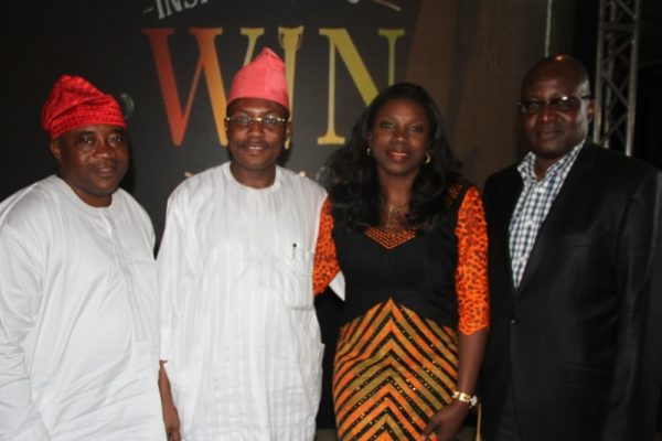 Guinness Nigeria National Sales and Distribution Conference Awards - BellaNaija - July2014015