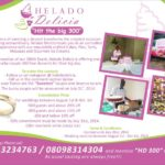 Helado Delicia Competition - Bellanaija - July2014