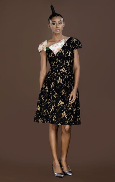 House of Marie SS2014 Oge Ore Collection - BellaNaija - July2014002