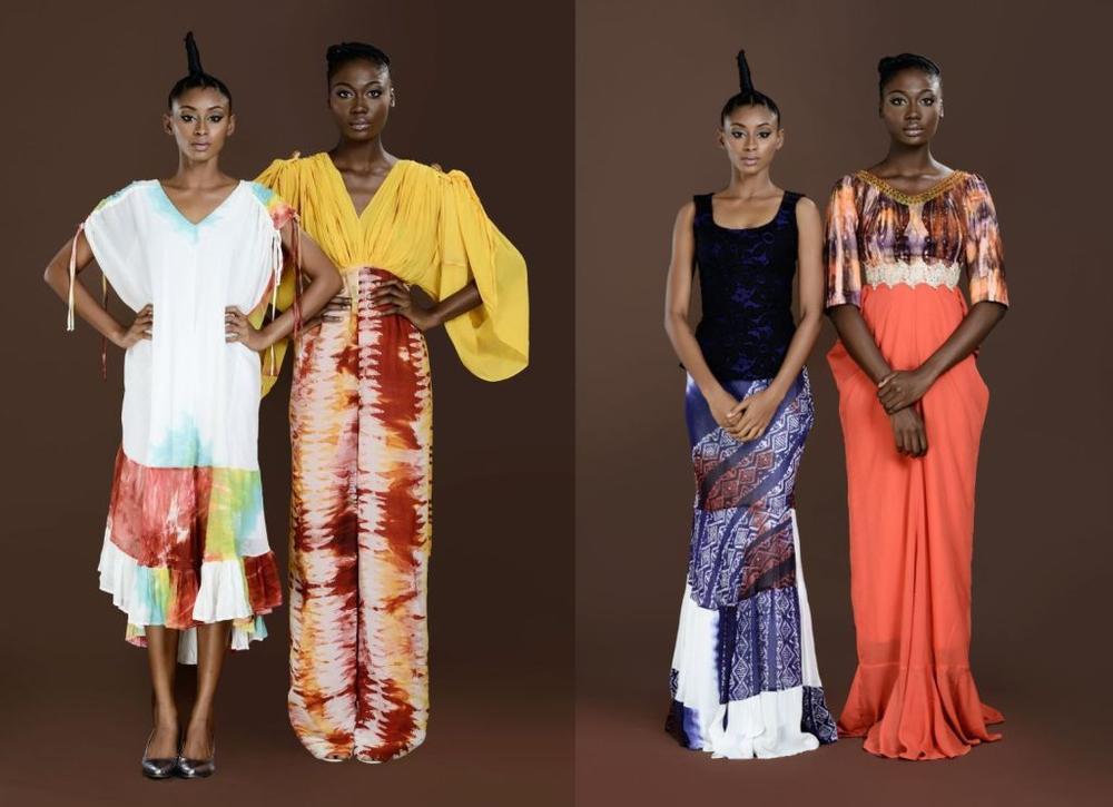 House of Marie SS2014 Oge Ore Collection - BellaNaija - July2014045