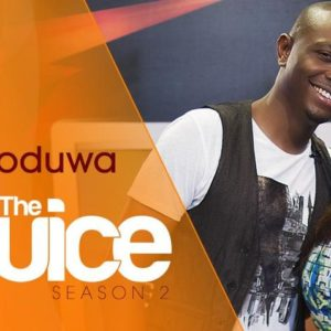 IK Osakioduwa & Toolz - Ndani TV's The Juice - BN Movies & TV - BellaNaija.com 01