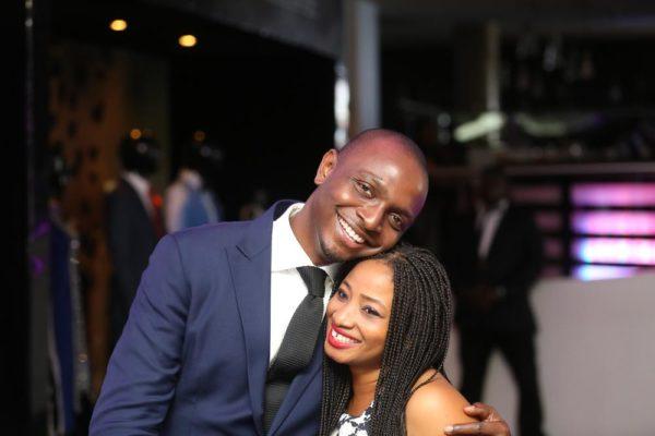 IK Osakioduwa and Ehime Eigbe