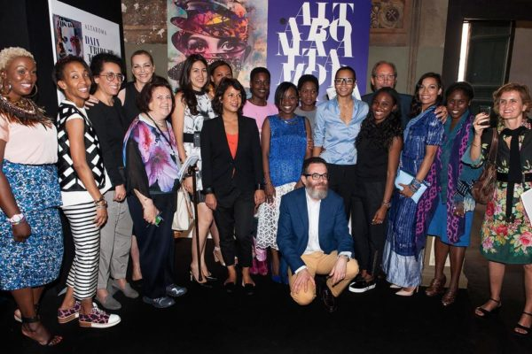 ITC Ethical Fashion and Altaroma 2014 - Bellanaija - July2014
