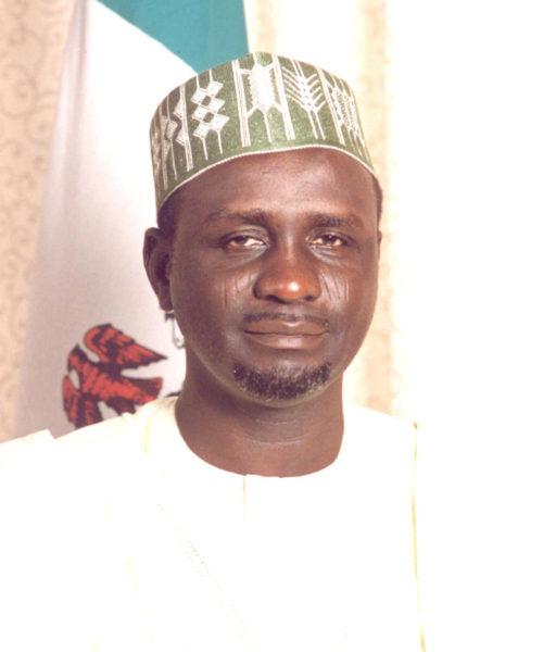 Ibrahim-Shekarau Bella Naija