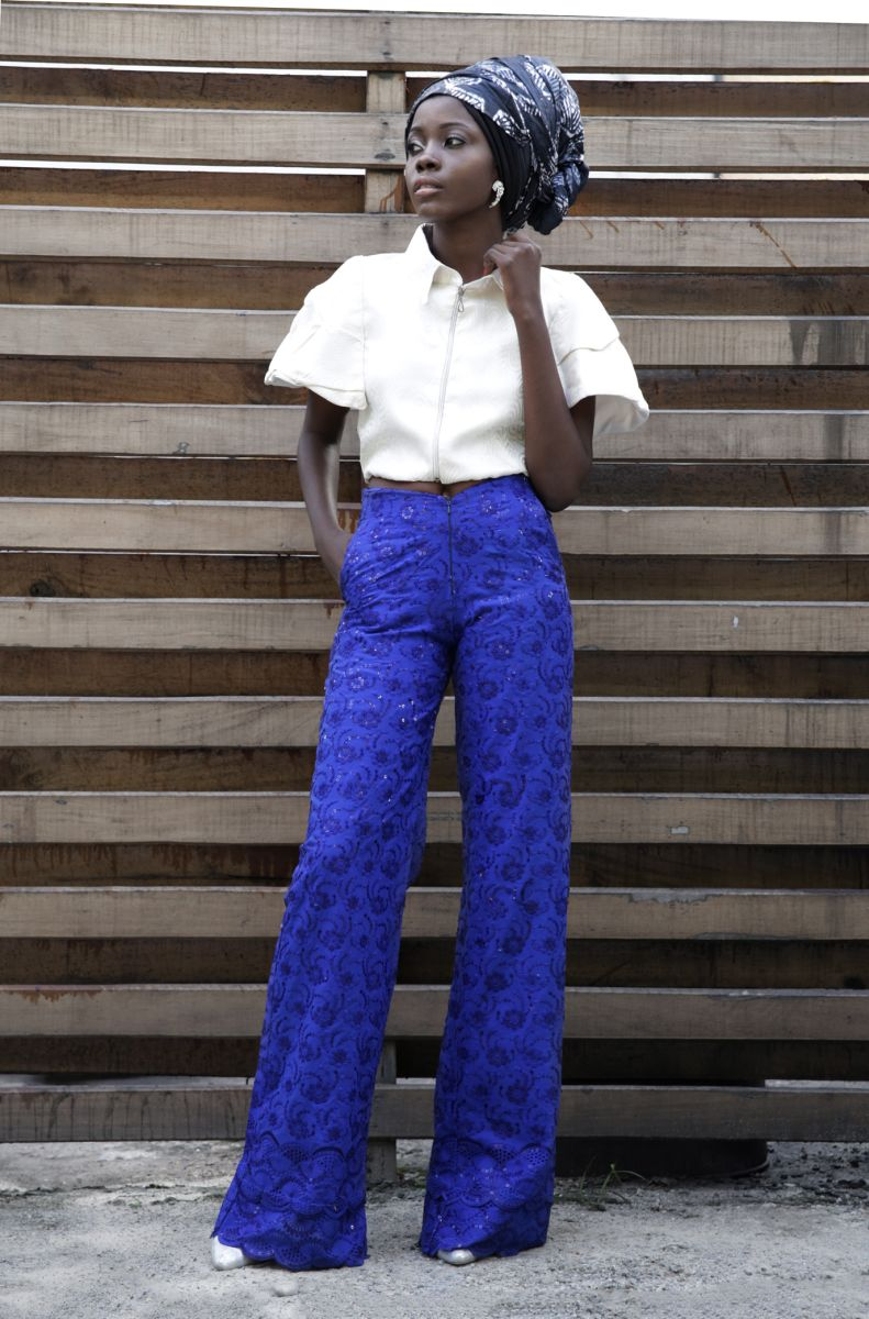Isi Atagamen Fall Winter 2014 Collection Lookbook - BellaNaija - July2014008