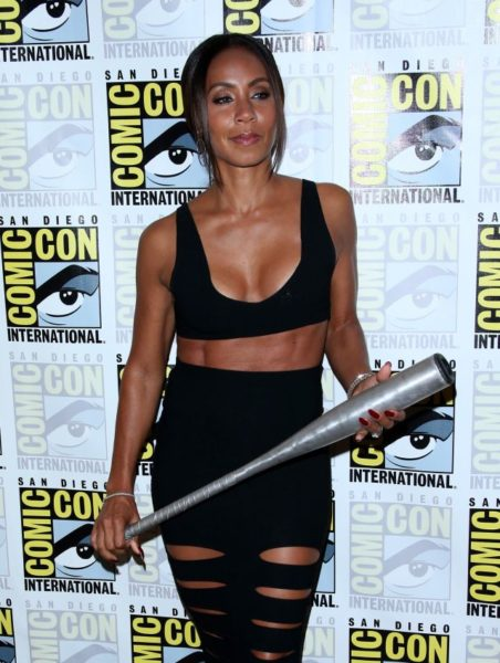 """Gotham"" Press Line - Comic-Con International 2014"