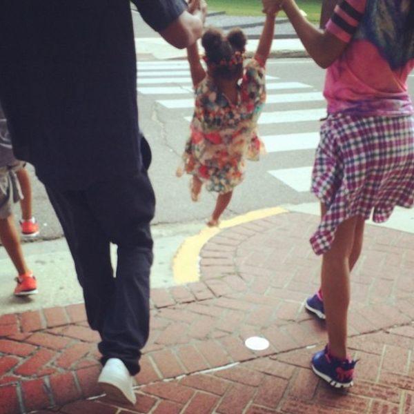 Jay Z, Beyonce - BN News - BN Relationships - July 2014 - BellaNaija.com 01