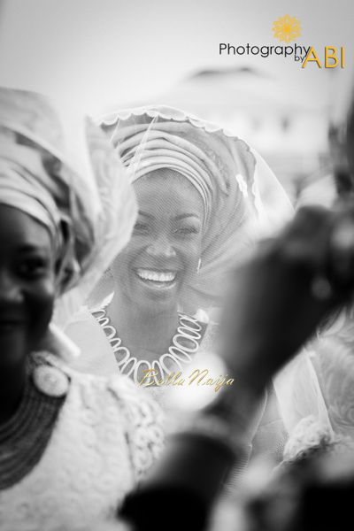 Jennifer & Abdul | Traditional Yoruba Lagos Nigerian Wedding | Photography by Abi | BellaNaija 055
