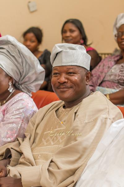 Jennifer & Abdul | Yoruba Lagos Nigerian Wedding | Photography by Abi | BellaNaija 003
