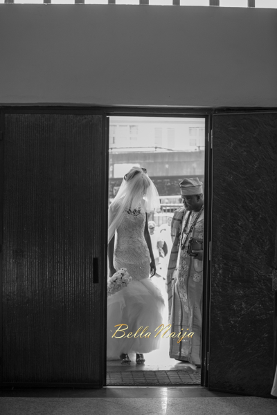Jennifer & Abdul | Yoruba Lagos Nigerian Wedding | Photography by Abi | BellaNaija 008