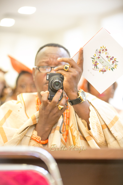 Jennifer & Abdul | Yoruba Lagos Nigerian Wedding | Photography by Abi | BellaNaija 014