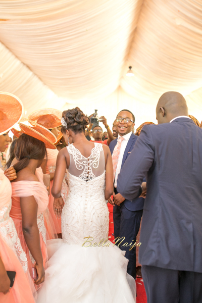 Jennifer & Abdul | Yoruba Lagos Nigerian Wedding | Photography by Abi | BellaNaija 022