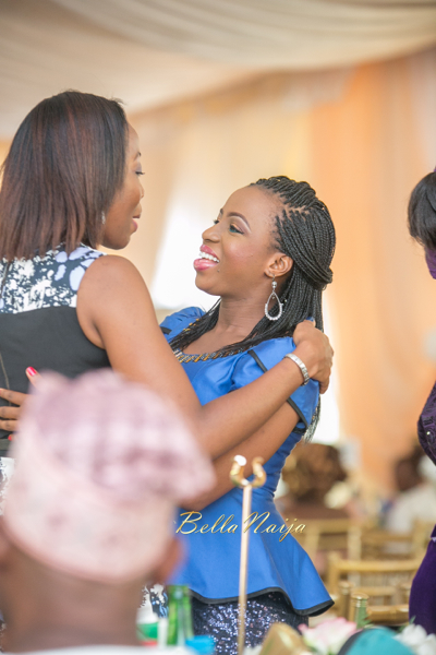 Jennifer & Abdul | Yoruba Lagos Nigerian Wedding | Photography by Abi | BellaNaija 024