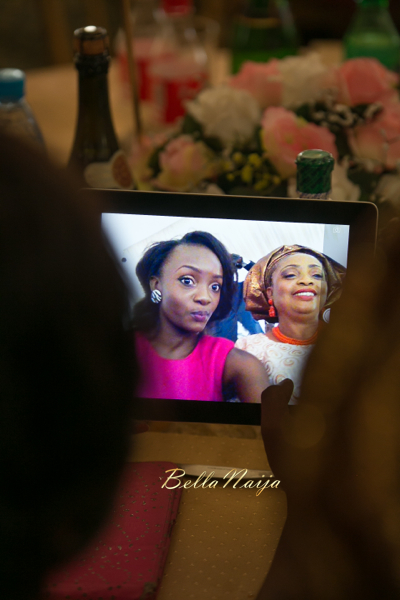 Jennifer & Abdul | Yoruba Lagos Nigerian Wedding | Photography by Abi | BellaNaija 025