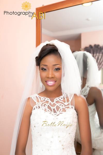Jennifer & Abdul | Yoruba Lagos Nigerian Wedding | Photography by Abi | BellaNaija 071