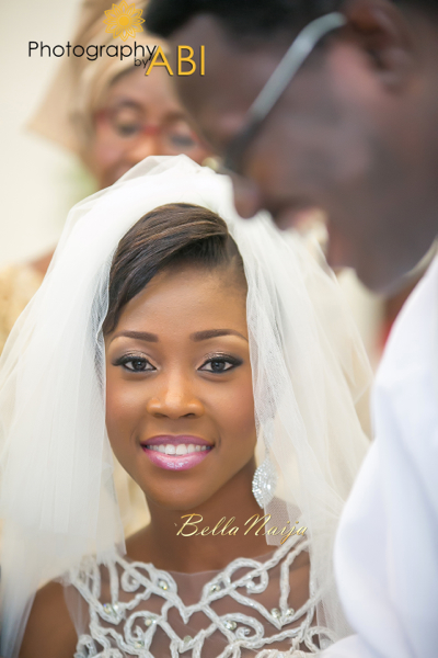 Jennifer & Abdul | Yoruba Lagos Nigerian Wedding | Photography by Abi | BellaNaija 077