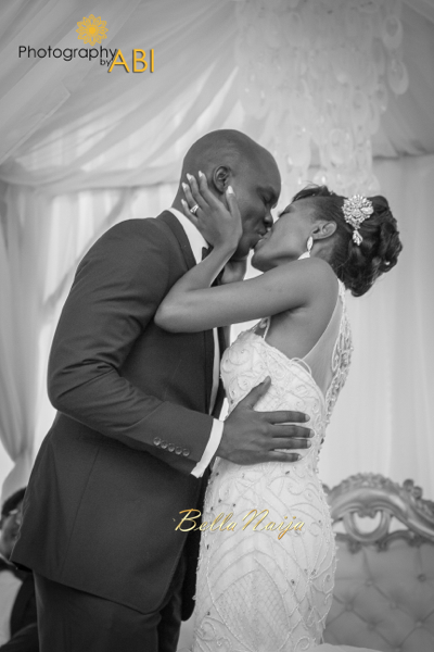Jennifer & Abdul | Yoruba Lagos Nigerian Wedding | Photography by Abi | BellaNaija 079