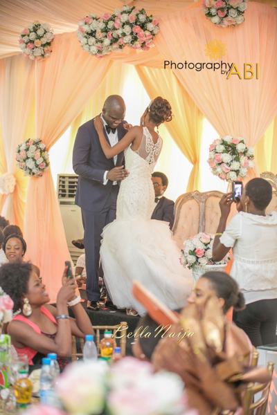 Jennifer & Abdul | Yoruba Lagos Nigerian Wedding | Photography by Abi | BellaNaija 082
