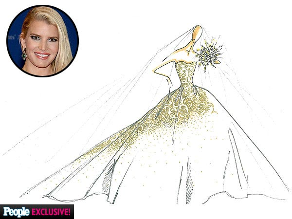 Jessica Simpson - July 2014 - BellaNaija.com 02