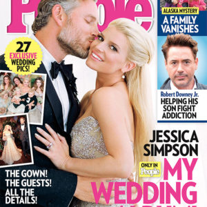 Jessica Simpson Weds - July 2014 - BellaNaija.com 01