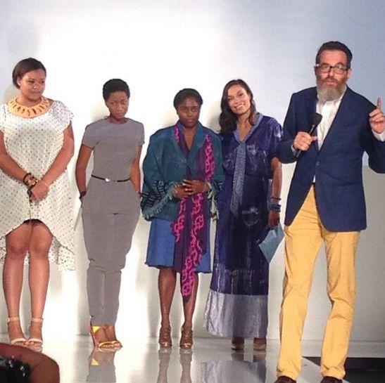 Jewel by Lisa, Duaba Serwa and Mina Evans at Altaroma Showcase - Bellanaija - July20140026
