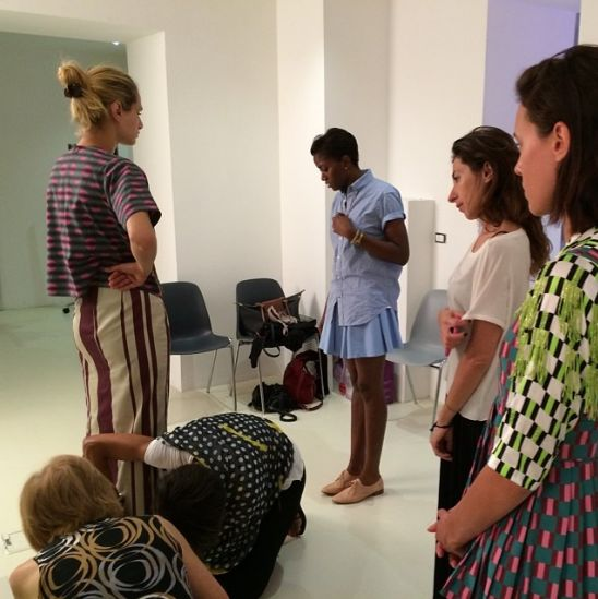 Jewel by Lisa, Duaba Serwa and Mina Evans at Altaroma Showcase - Bellanaija - July2014003