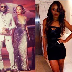 Jim Iyke & Sandra Benede - July 2014 - BN Relationships - July 2014 - BellaNaija.com 01