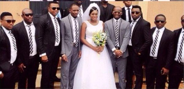 Jnr Pope Odonwodo - BN Movies & TV - July 2014 - BellaNaija.com 02