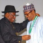 Jonathan & Buhari - BN News - July 2014 - BellaNaija.com 01