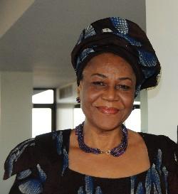 Joy Ogwu
