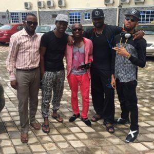 Jude Okoye & Ify Umeokeke - July 2014 - BN Weddings - BellaNaija.com 02