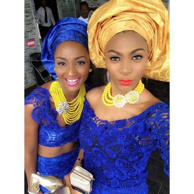 Jude Okoye & Ify Umeokeke Traditional Wedding - July 2014 - BellaNaija.com 01002