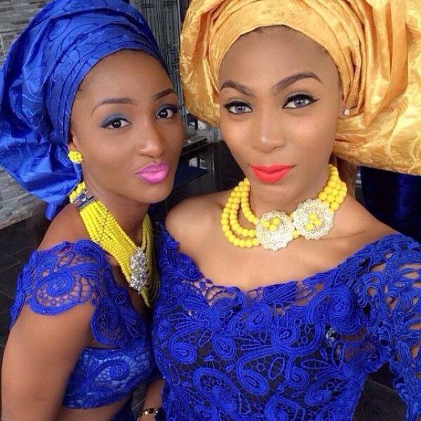 Jude Okoye & Ify Umeokeke Traditional Wedding - July 2014 - BellaNaija.com 01008