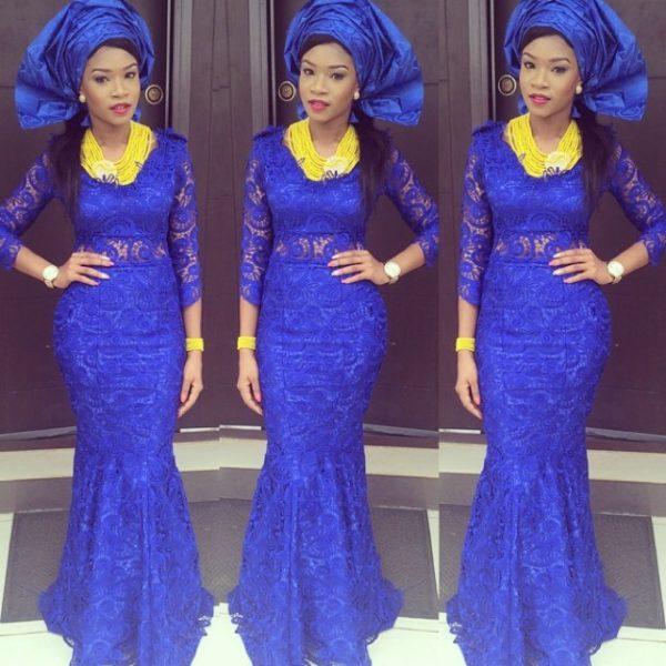 Jude Okoye & Ify Umeokeke Traditional Wedding - July 2014 - BellaNaija.com 0101