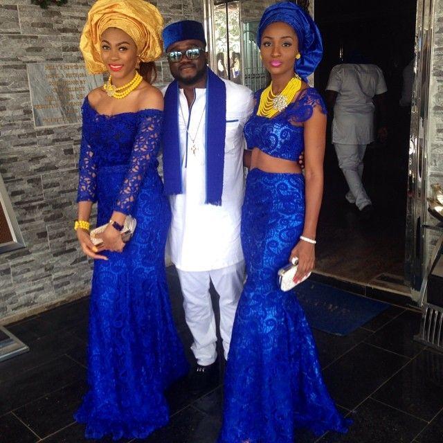 Jude Okoye & Ify Umeokeke Traditional Wedding - July 2014 - BellaNaija.com 01010