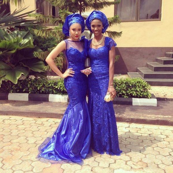 Jude Okoye & Ify Umeokeke Traditional Wedding - July 2014 - BellaNaija.com 01013