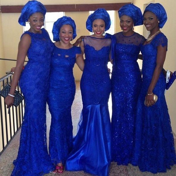 Jude Okoye & Ify Umeokeke Traditional Wedding - July 2014 - BellaNaija.com 01015
