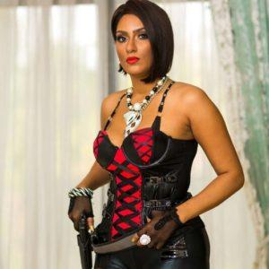 Juliet Ibrahim  - July 2014 - BN Movies & TV, BN Music - BellaNaija.com 01