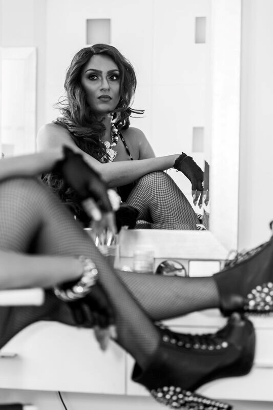 Juliet Ibrahim  - July 2014 - BN Movies & TV, BN Music - BellaNaija.com 02