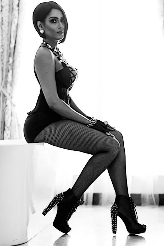 Juliet Ibrahim  - July 2014 - BN Movies & TV, BN Music - BellaNaija.com 03