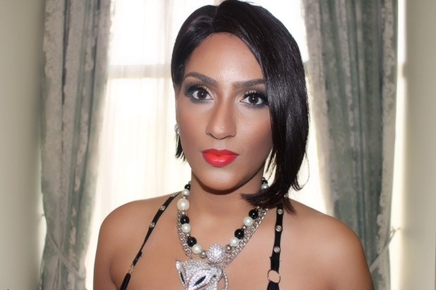 Juliet Ibrahim  - July 2014 - BN Movies & TV, BN Music - BellaNaija.com 05